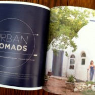 URBAN NOMADS story styled by Adam Fortner