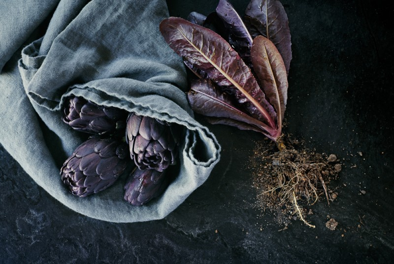 Food Photography by Casey Dunn